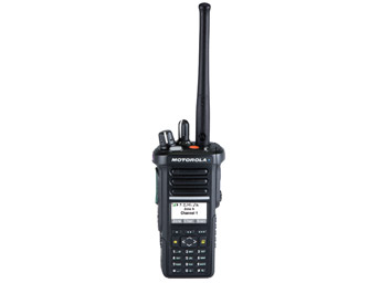 APX2000 Portable Radio