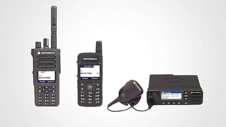 Digital Radio Solutions