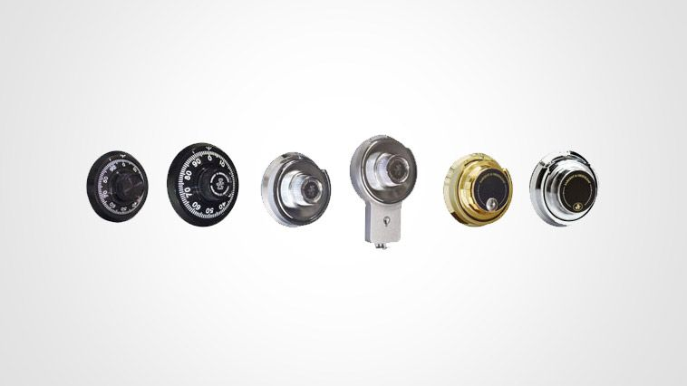 Secure Locking Solutions